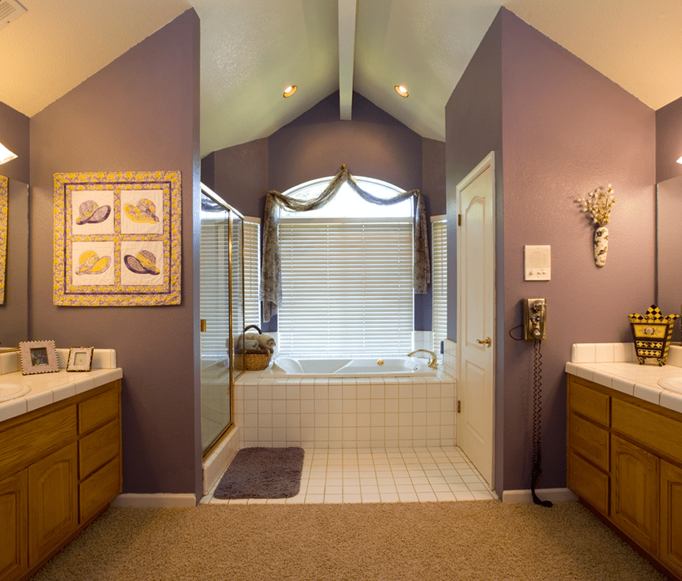 Bathroom Remodeling and Make-overs