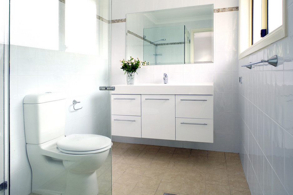 Bathroom Repairs And Remodeling Handyman In NJ - Handyman bathroom remodel