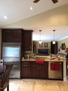 New Kitchen Remodeling - Ang & Dawn, Parsippany NJ