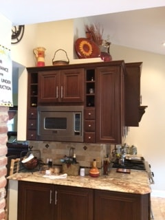 New Kitchen Remodeling - Ang & Dawn, Parsippany NJ