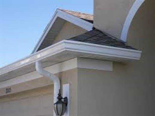 Gutter Repairs in New Jersey