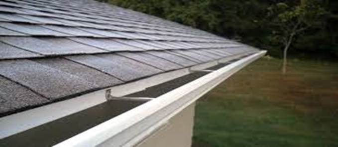 Gutter Installation, Replacement, Cleaning, Repairs in New Jersey