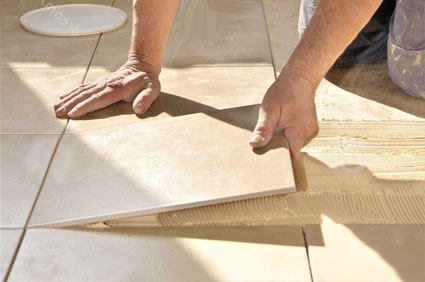 Handyman Tile Installation and Repairs for homeowners in Northern New Jersey